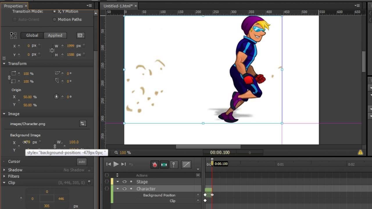 Adobe Animate license