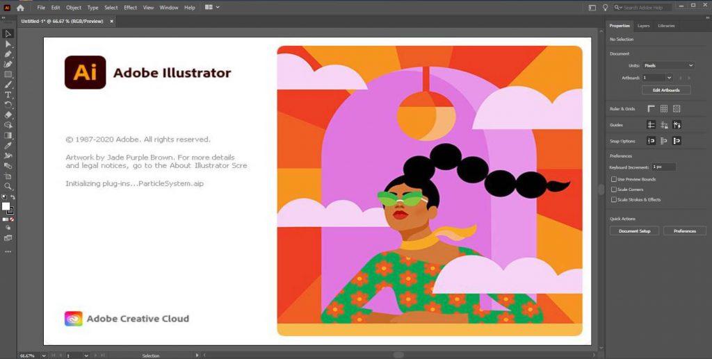 Adobe-Illustrator-CC-2021-Crack
