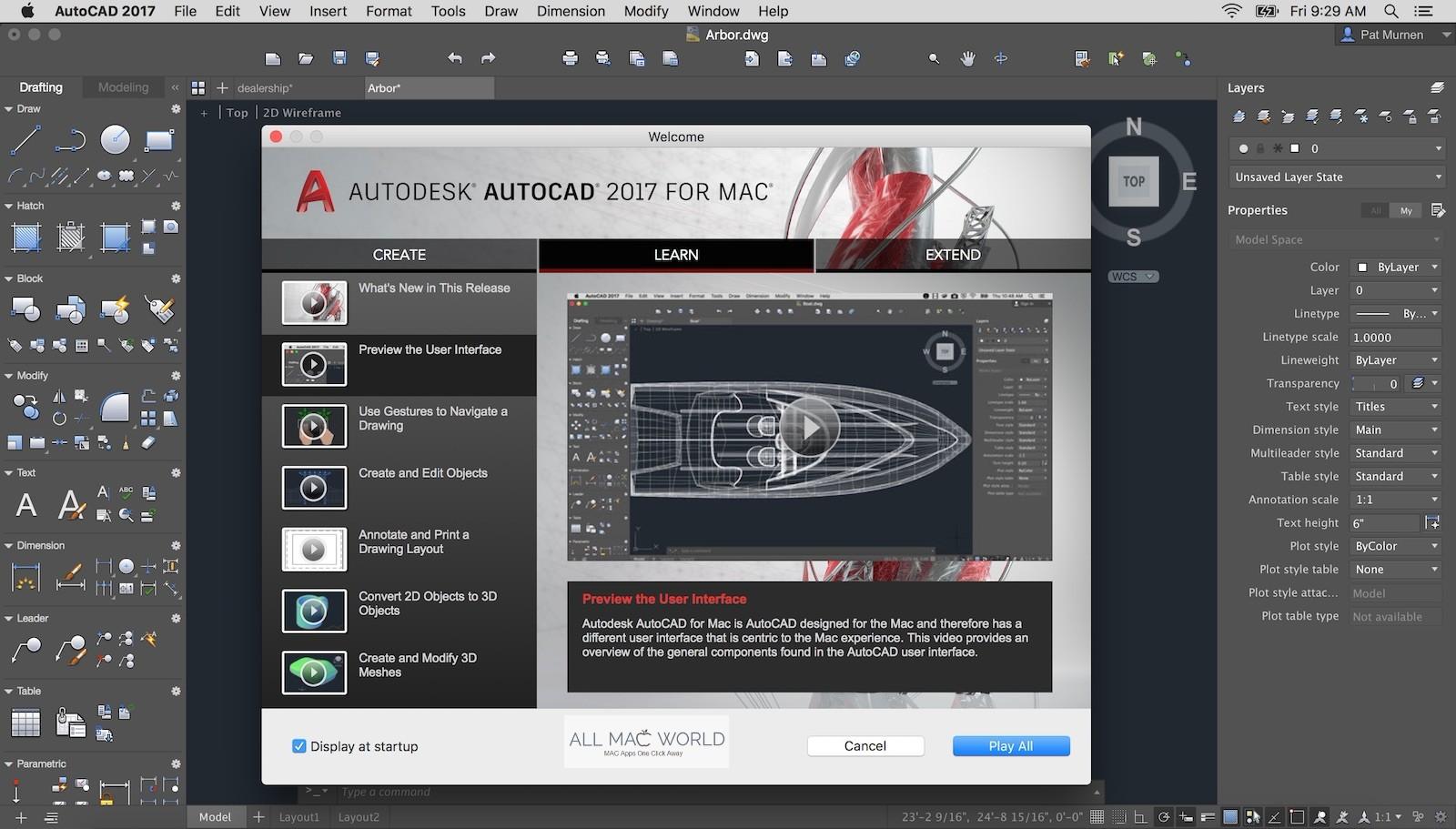 Autodesk-AutoCAD-2017