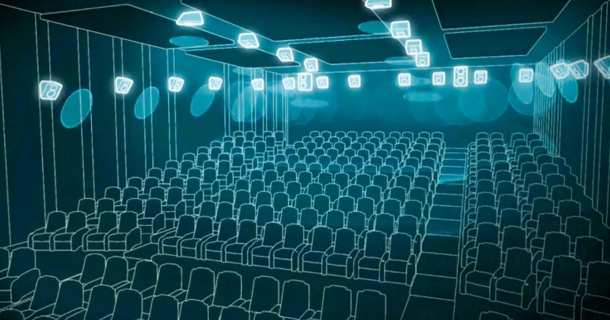 Dolby Atmos Activation Key