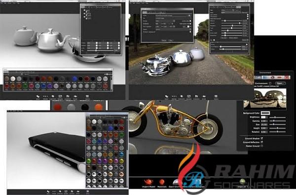 KeyShot Pro 9 license