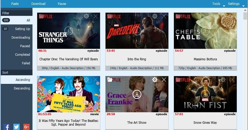 Netflix Premium Cracked Version