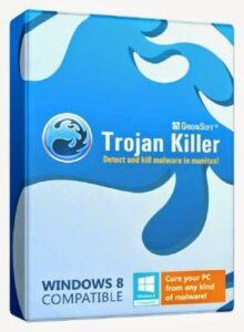 Trojan-Killer-Crack