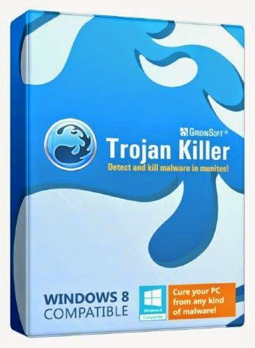 Trojan Killer Crack 2.1.54 + Serial code Free Download 2021