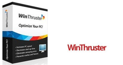 WinThruster Crack 1.90 With Serial Key Full Download [2021]…