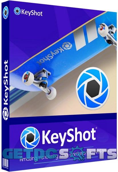 KeyShot Pro Crack 10.1.82 + Full Serial Code Free Download[Latest]