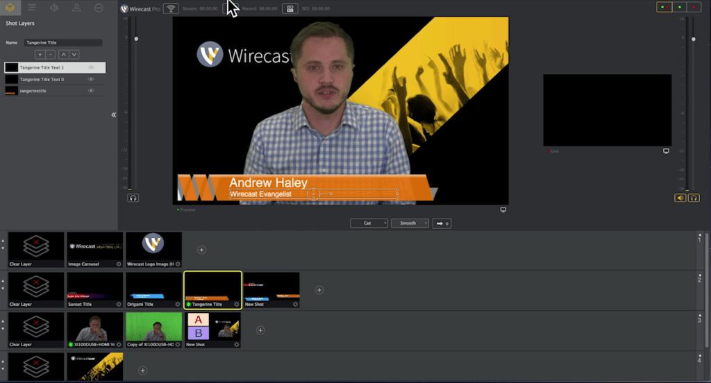 Wirecast Pro License Keygen