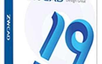 ZWCAD 2021 Crack & Activation Code [Latest] 2021