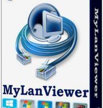 MyLanViewer Crack 4.30.0 + Serial Key Free Download Latest [2021]