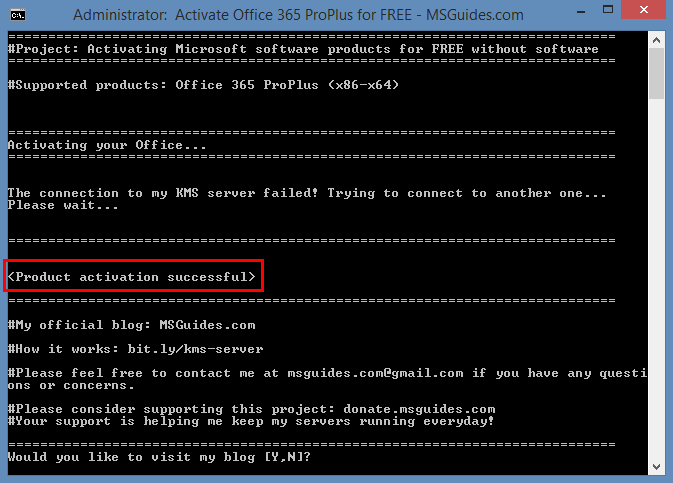 how-to-activate-office-365-proplus-for-free-6