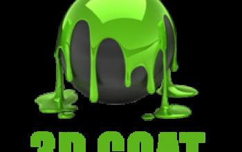 3D Coat Crack 4.9.72 + Serial Number  Free Download {2021}
